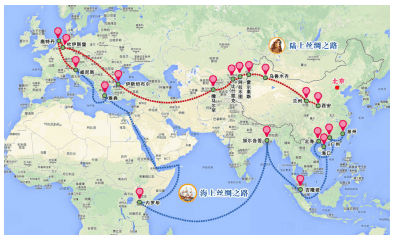 china-sourcing-2016-new-silk-road-map