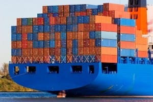 Complete end-to-end import and export solution