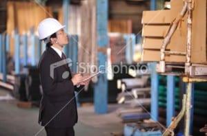 Factory Audits