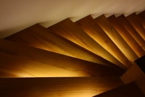 led-lighting-stairs